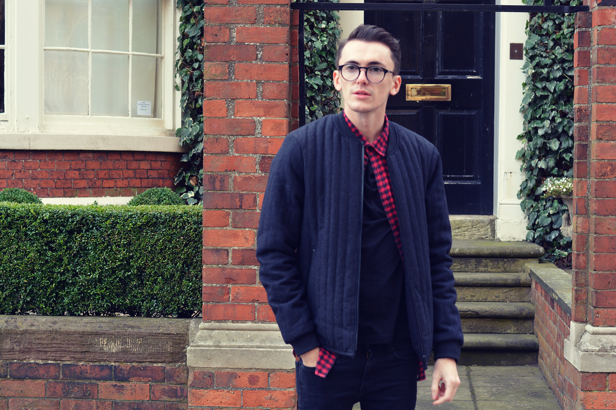 Kin by John Lewis | Sam Squire UK male fashion blogger