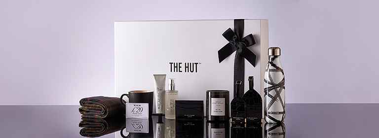 The Hut Christmas Collection