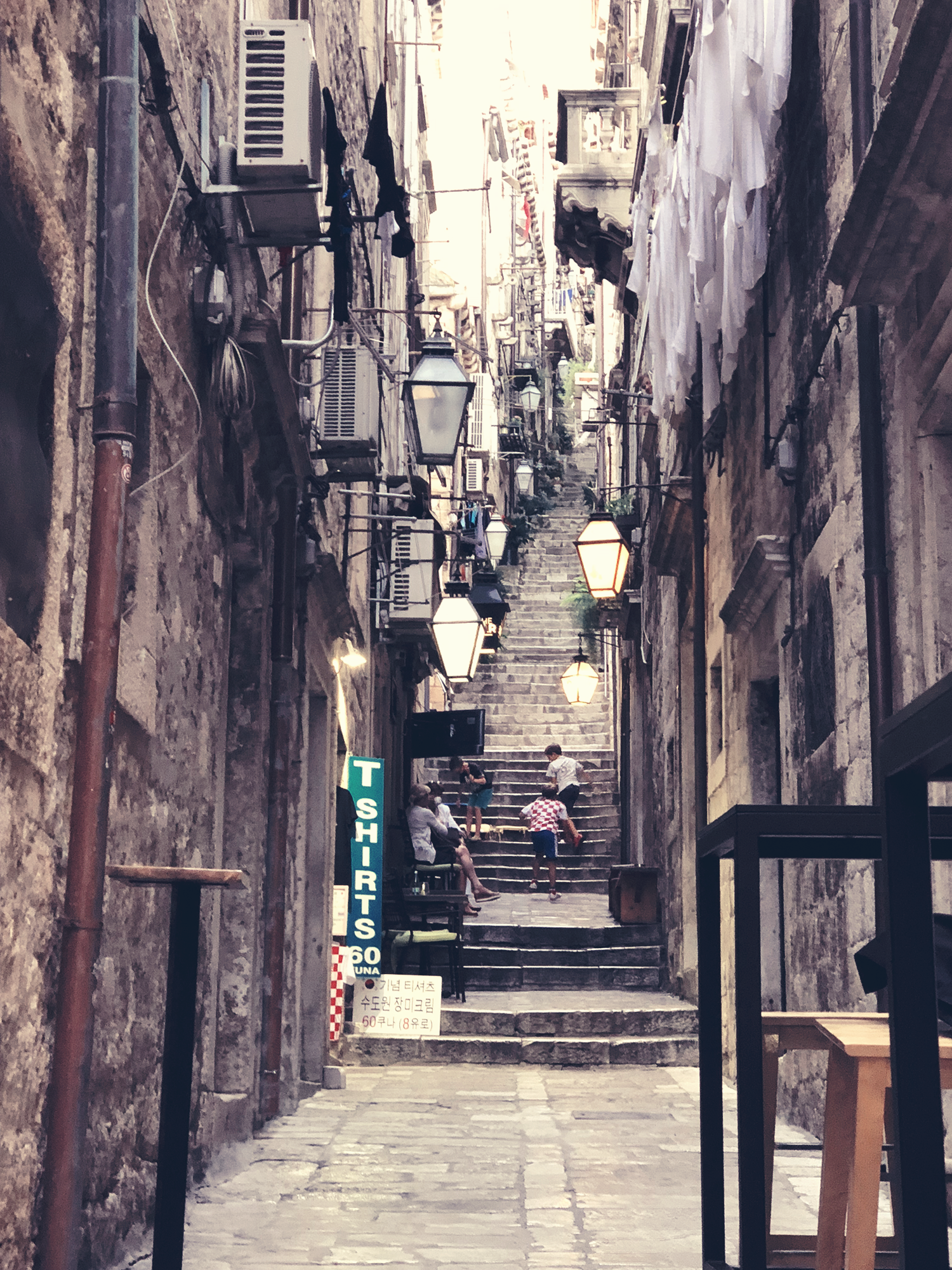 Dubrovnik Travel Guide | Sam Squire Travel Blogger