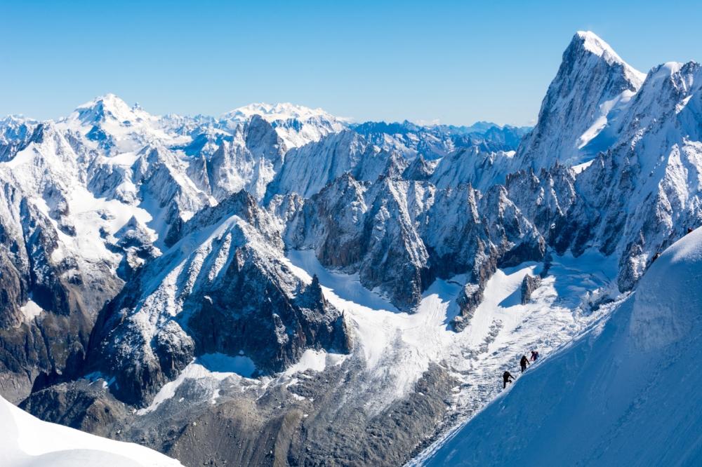 Chamonix France | The Man's Handbook Travel Blog