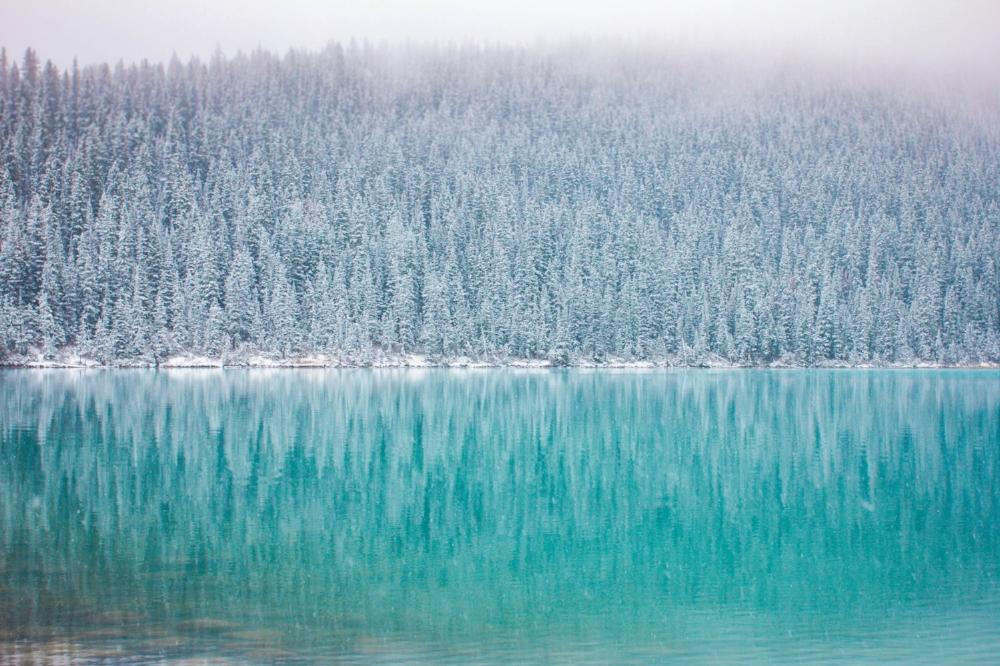 Lake Louise | Banff | The Man's Handbook Travel Blog