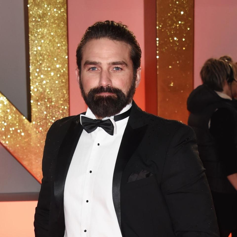 Ant Middleton Beard Style | Sam Squire UK Men's Fashion Blog