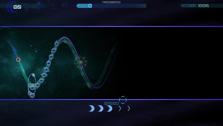 Waveform screenshot