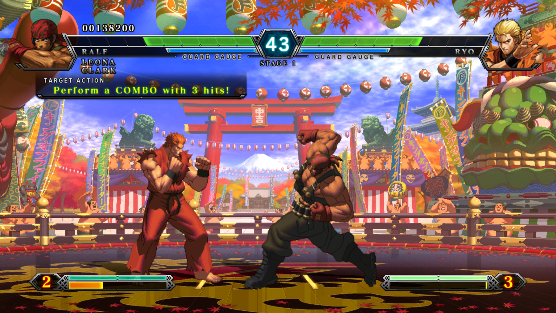 The King of Fighters XIII, Steam Edition.    This game was not played with a arcade stick or controller. While I used to frequent arcades back in the day, I fell back to the keyboard when the same titles came to the PC. The presence of multi key macros helps some for keyboard play, but nothing beats having a decent amount of input rollover.