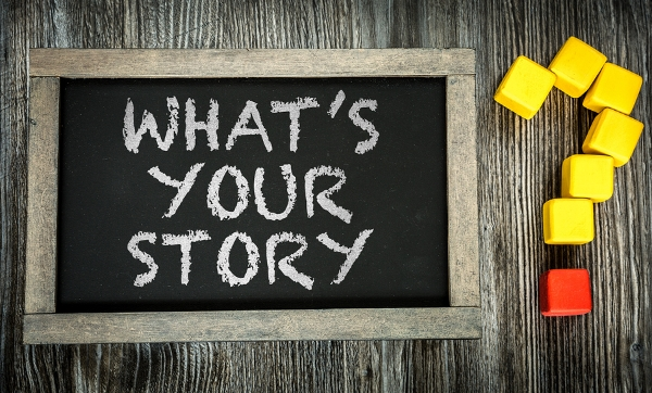 the power of narrative in marketing