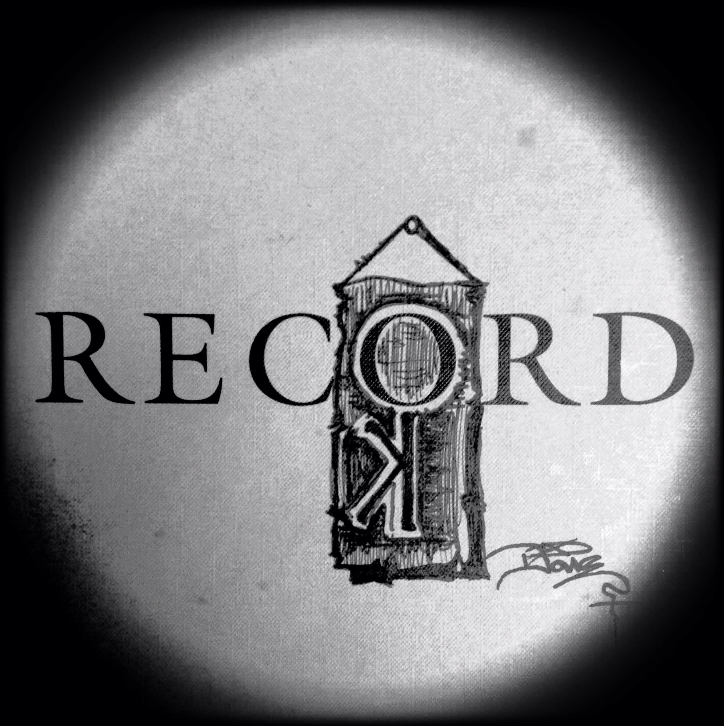"""Ok-Record """"Audio"""""""