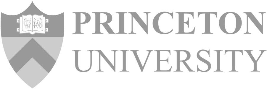 Princeton University Testimonial