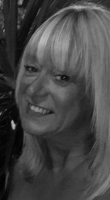 Lisa. Senior Stylist. - Lisa has been hairdressing since she was 15 years old. Training at top Leicester salons and working in the town centre. She started working with Rebecca Ann hair in 2014, when we opened the doors to our second salon. Lisa has a very large and loyal client base and is a very popular stylist. Her client service is outstanding. Lisa is an absolute asset to our team whom we all love dearly.Qualifications:- Level 3 hair stylist with over 30 years experience.- Furthered her colour training with us and is a Wella colour expert.- Traditional and modern styling including perms, creative colour and styling.- Worked with many top brands who have shaped her in to the fantastic stylist she is today!