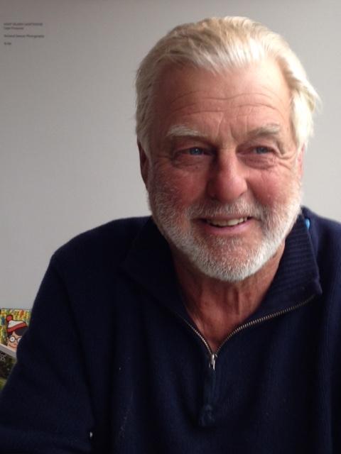 Jeff Aumulller