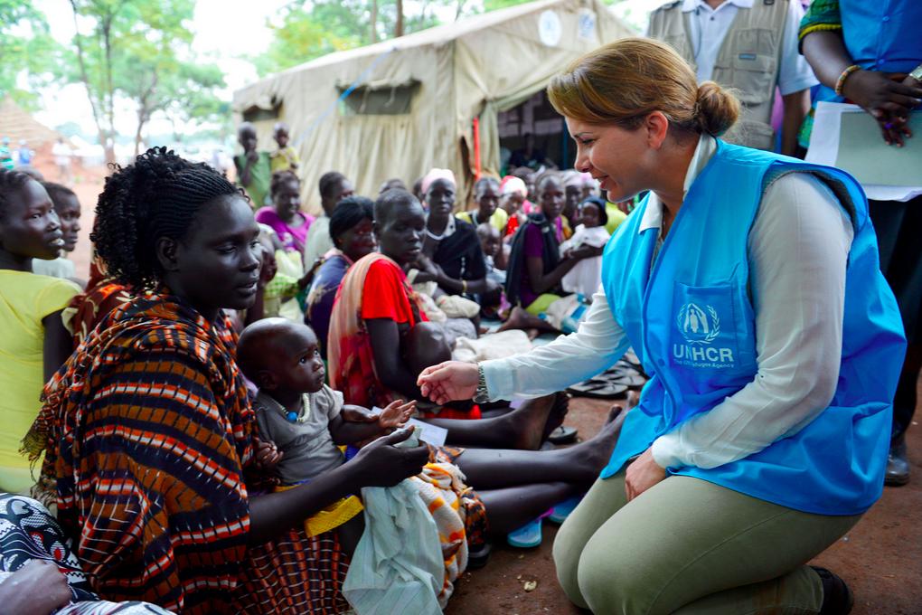 PHOTO CREDIT: FLICKR / UNHCR