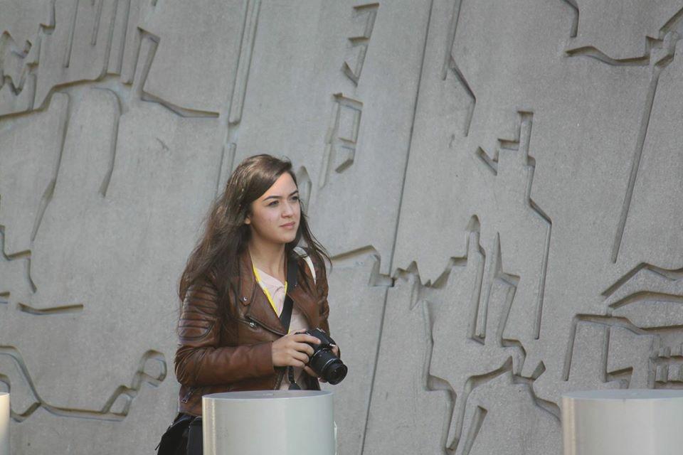 GYV Lebanon contributor Christina Boutros