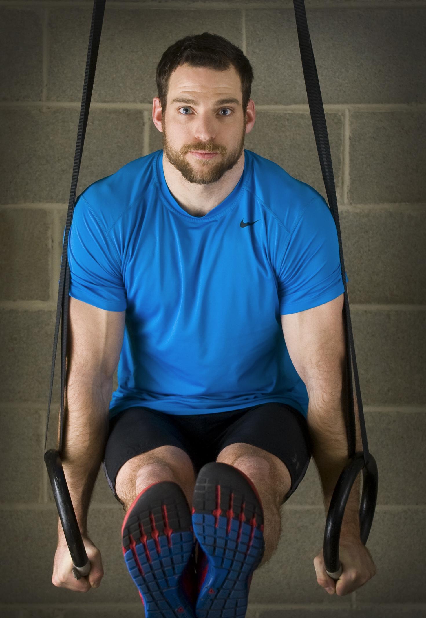 Andrew Radcliffe - Trainer