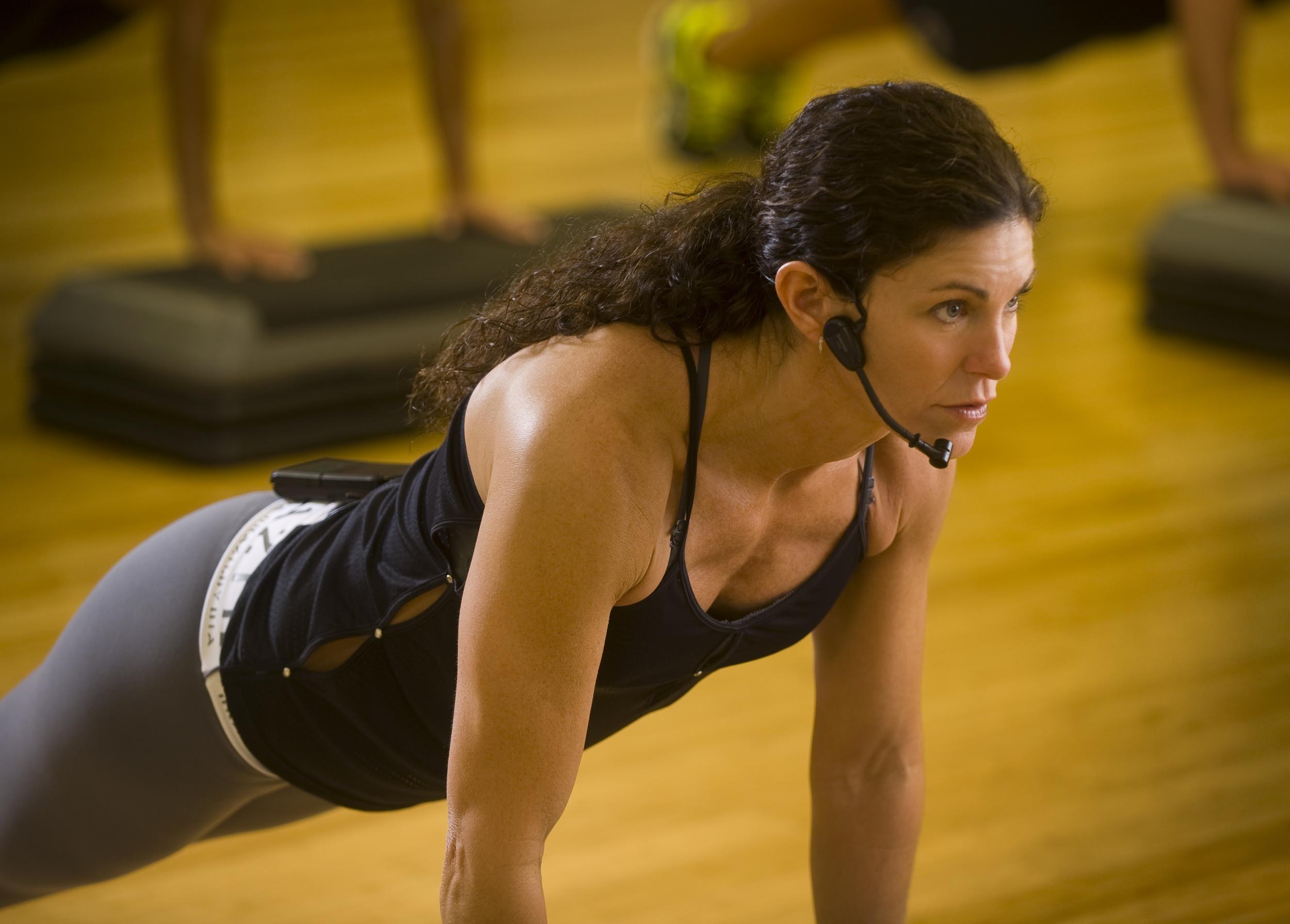 Michelle Bauer - Owner, Trainer