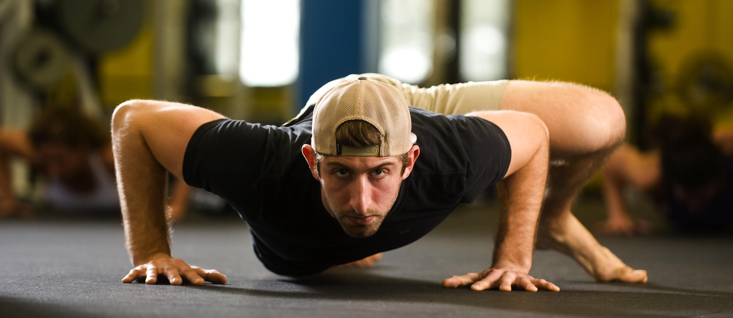 Shane Petrellis - Trainer