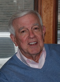Bill Holmes, neurologist, pastor,   author, and occasional poet