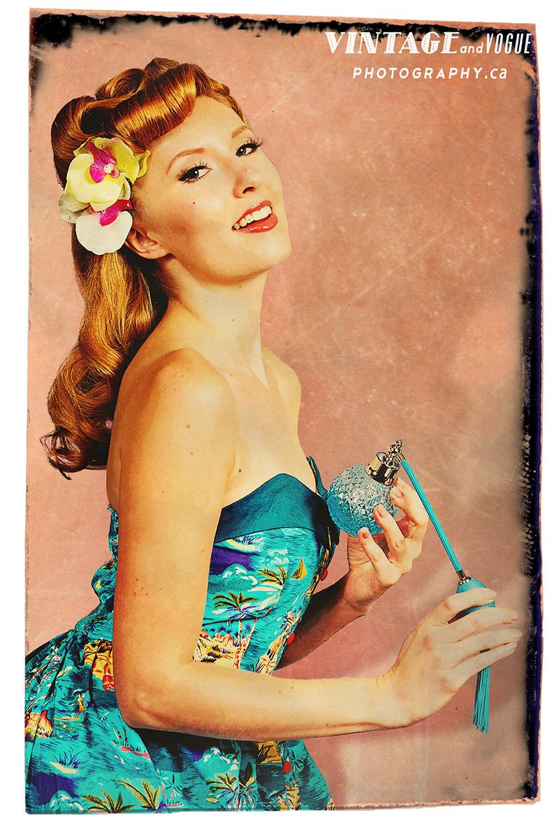 Angela La Muse, La Muse, Miss La Muse, Burlesque, Burlesque Dancer, La Muse Burlesque, Pin Up, Miami Burlesque, Retro Hair, Pin Up Hair