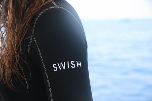 "Announcing the Swish ""WATER SALE."" 💦💦💦It's like a ""Fire Sale,"" only better!  For the next ten days all new generation suits (the moderns and the explorers) are 10% off and our classic line is on clearance at 50% off. *Please note that we are donating 10% of our profits during this sale period to help the children affected by Hurricane Harvey."