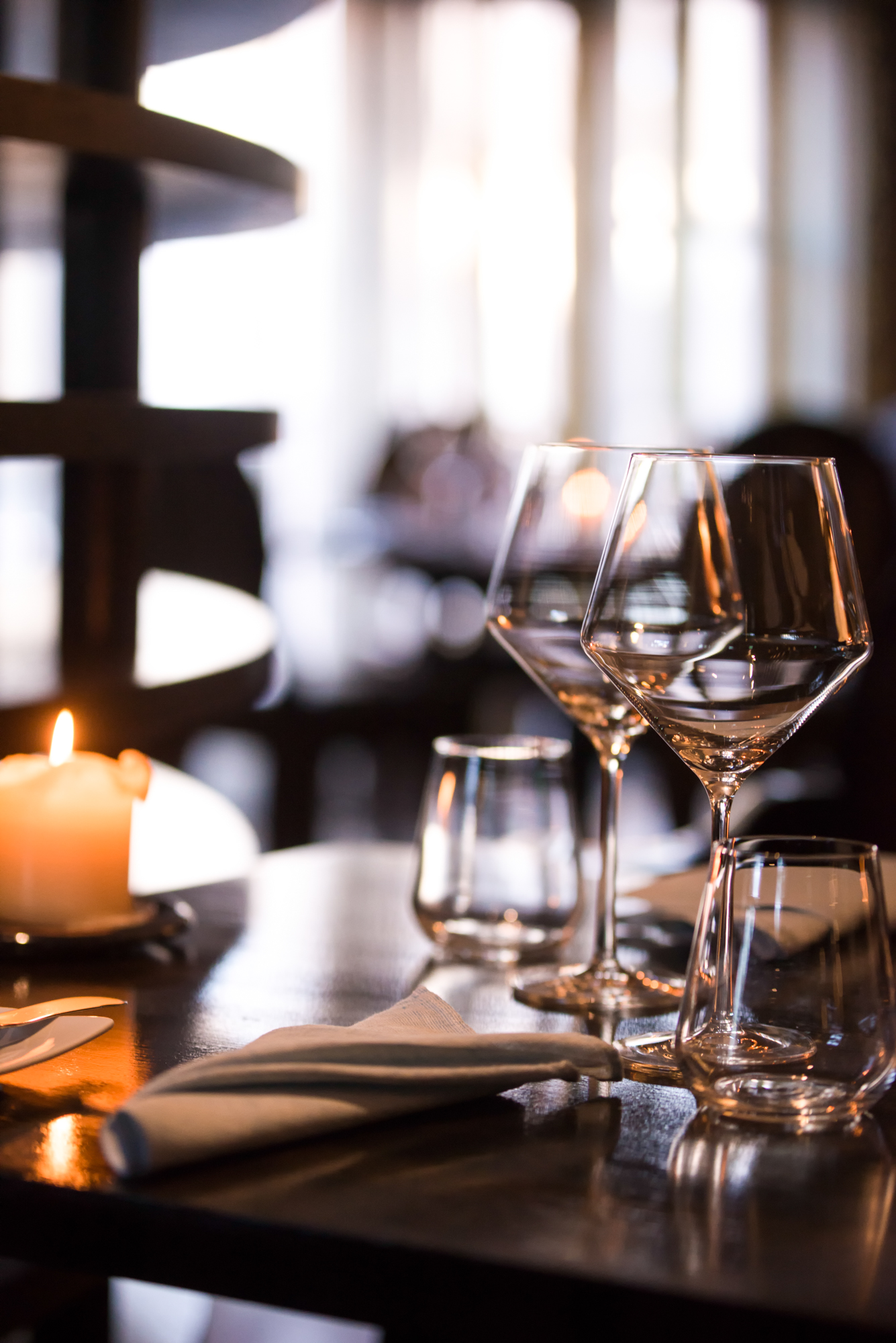private events - From ten to one hundred we will be glad to help you customize any of your special events including business meetings, wedding rehearsals, company gatherings, private dining events or 'simply quiet evenings' with friends and family at one of the top restaurants in Galway.