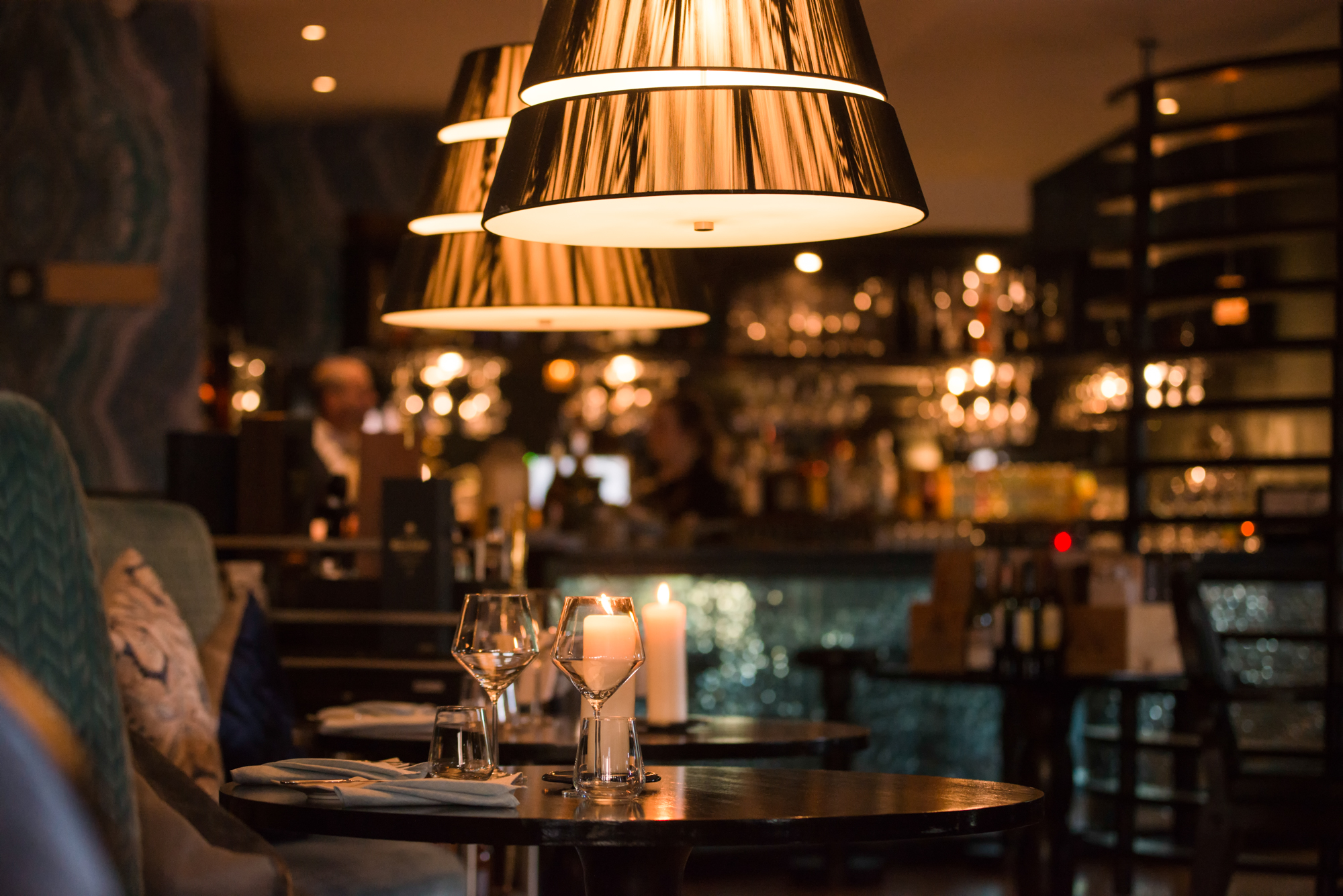 - Have your special events with friends and family at one of the top restaurants in Galway.