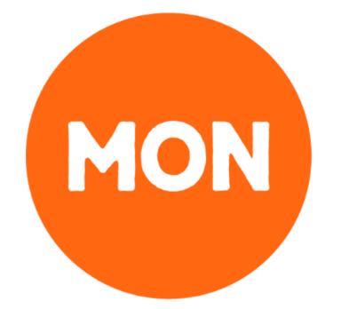 MONDAY - 10:00-10:45am