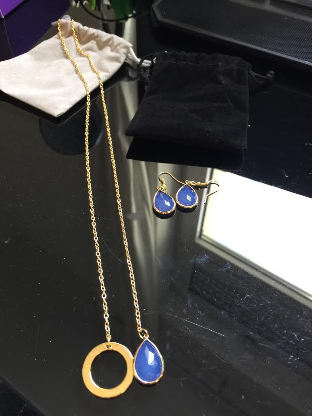Tomboxes Jewelry