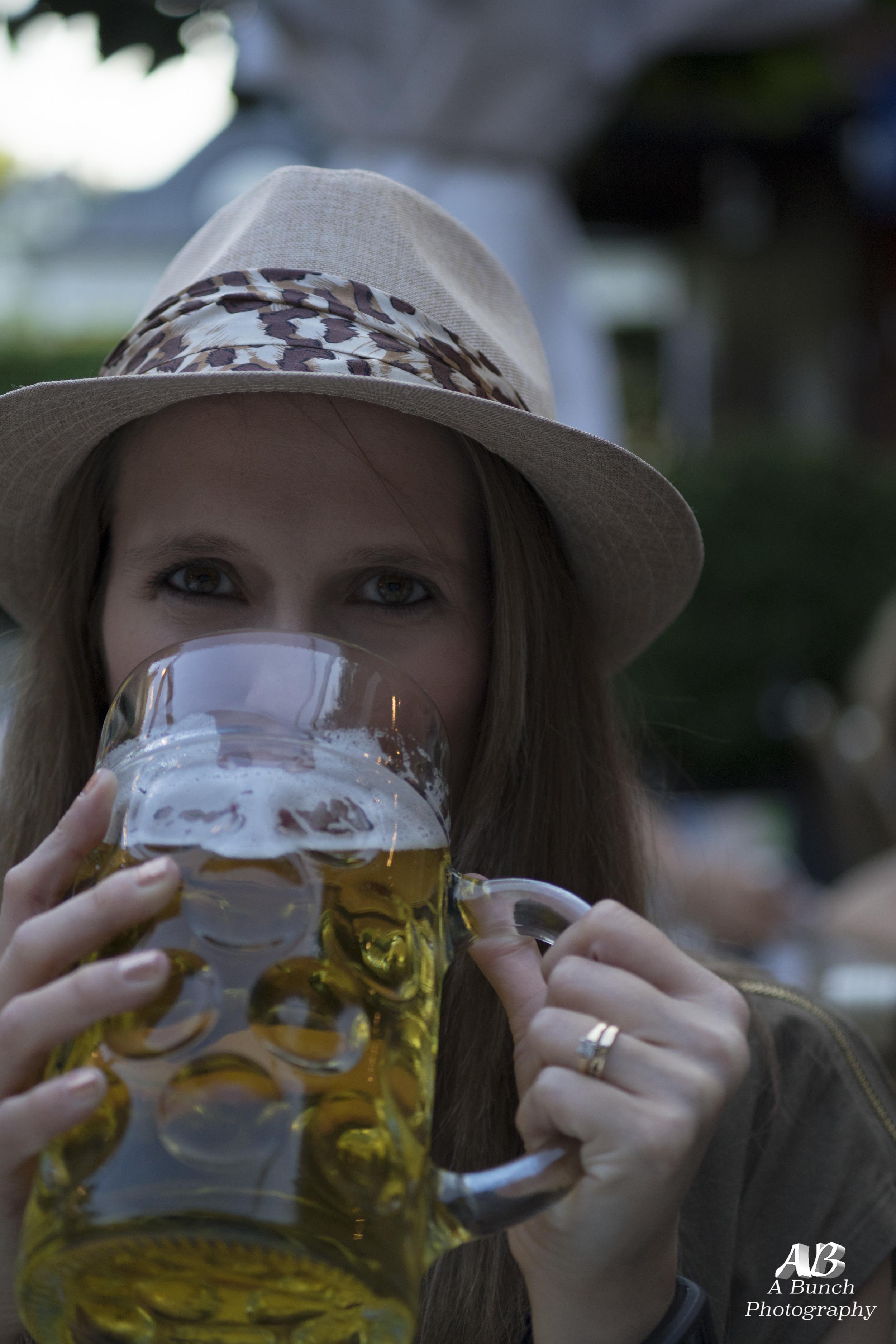 WIWW: Day 1 at the Neuschwanstein Castle