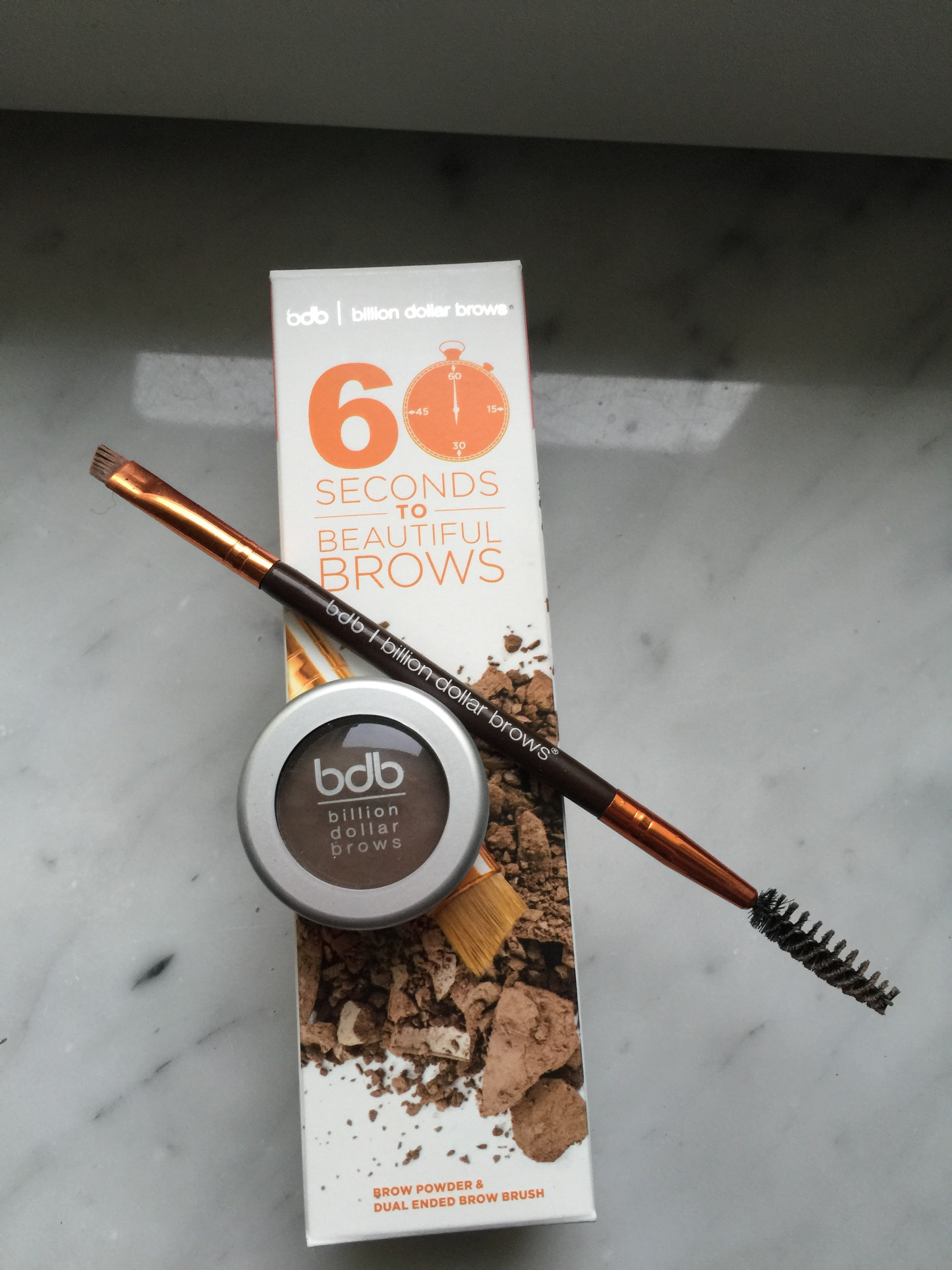 Review: Billion Dollar Brows