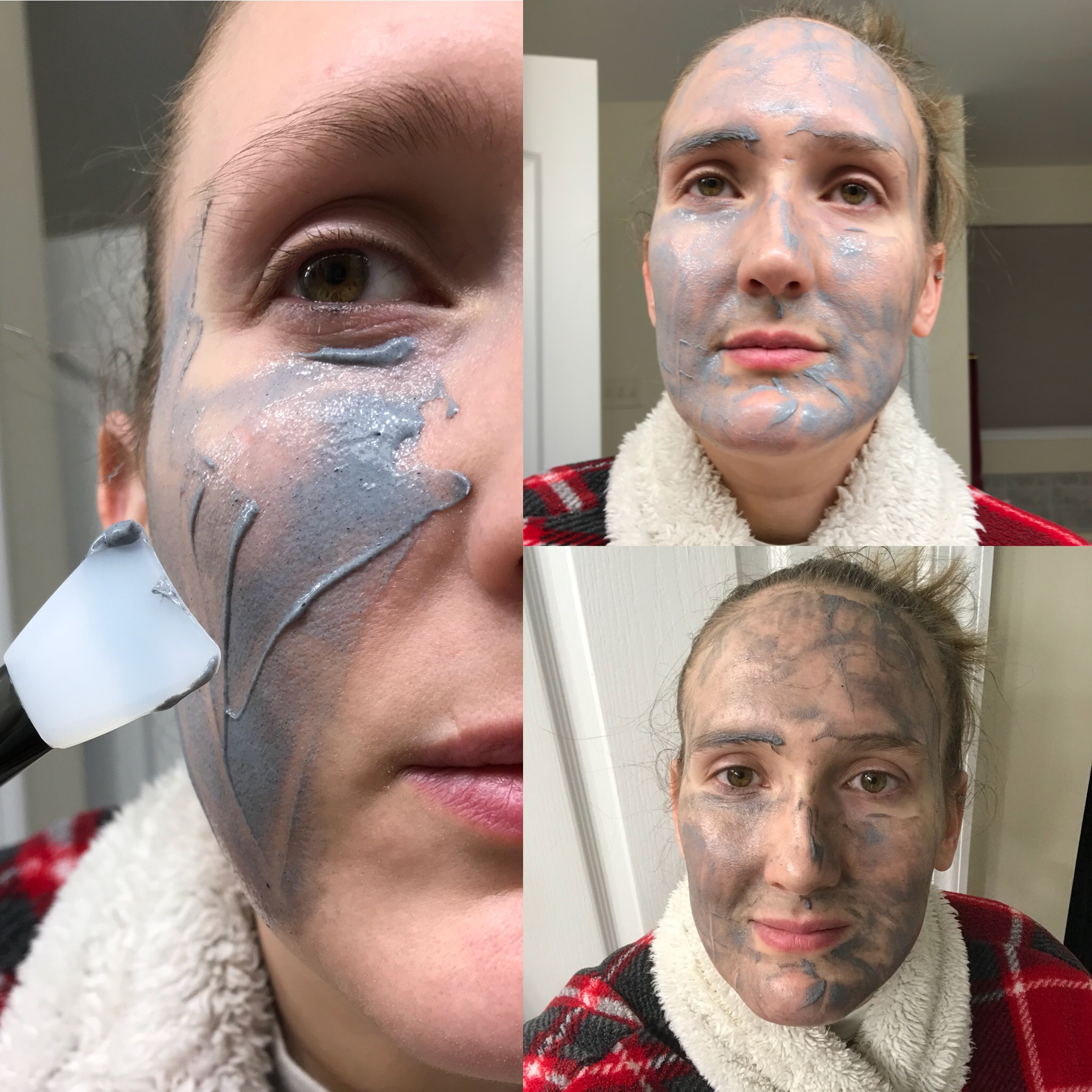 Review: Masked Beauty Face Mask