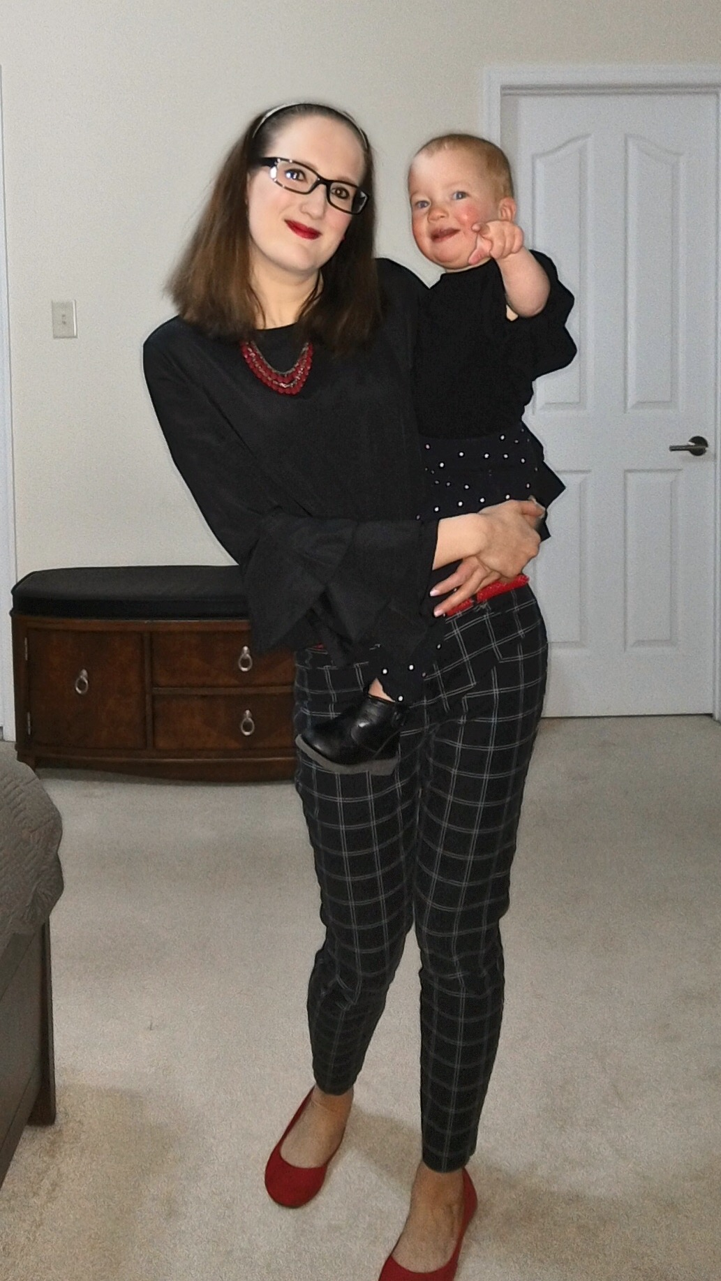 WIWW: Mommy and Me Style