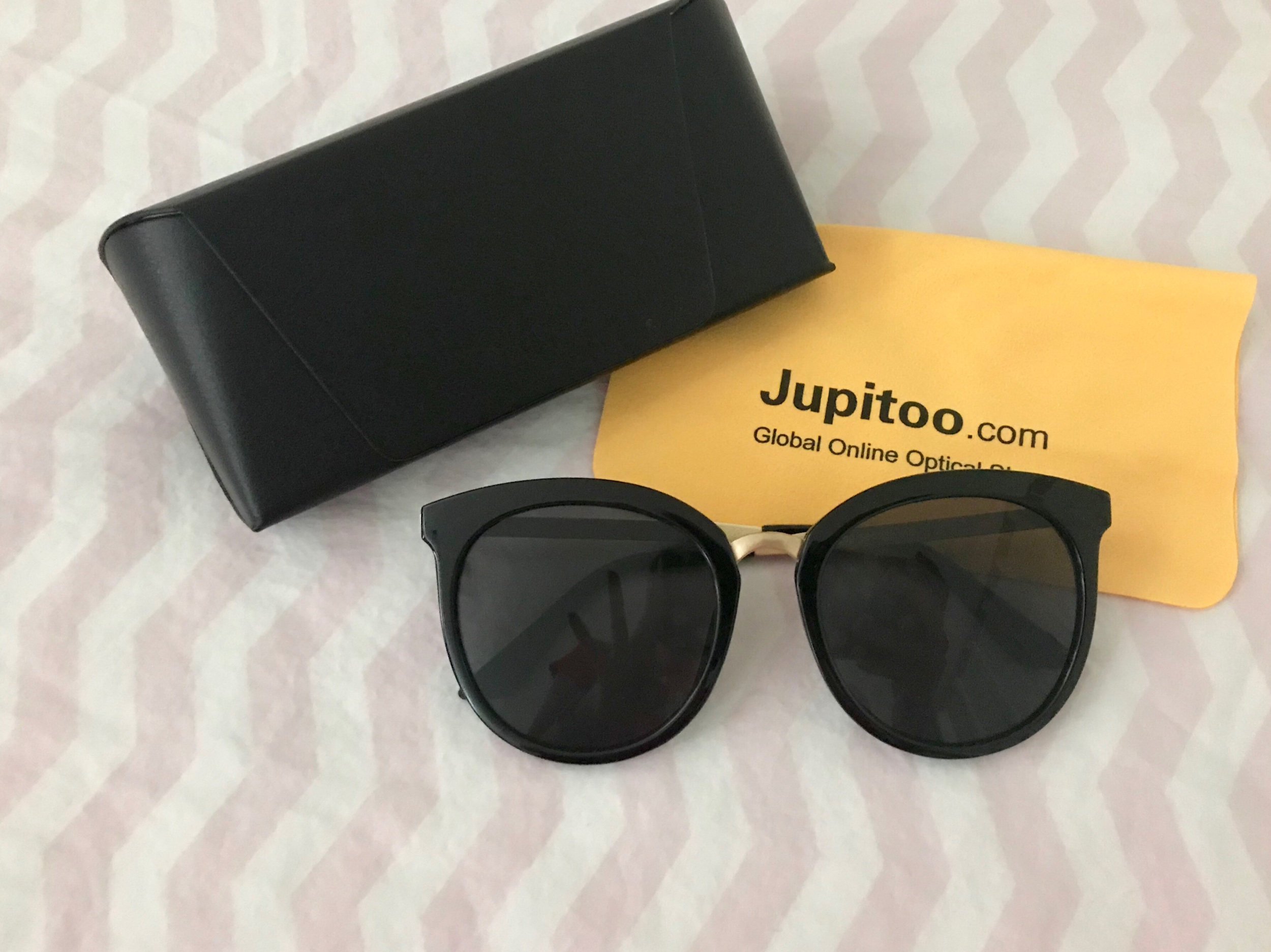 Review: Jupitoo