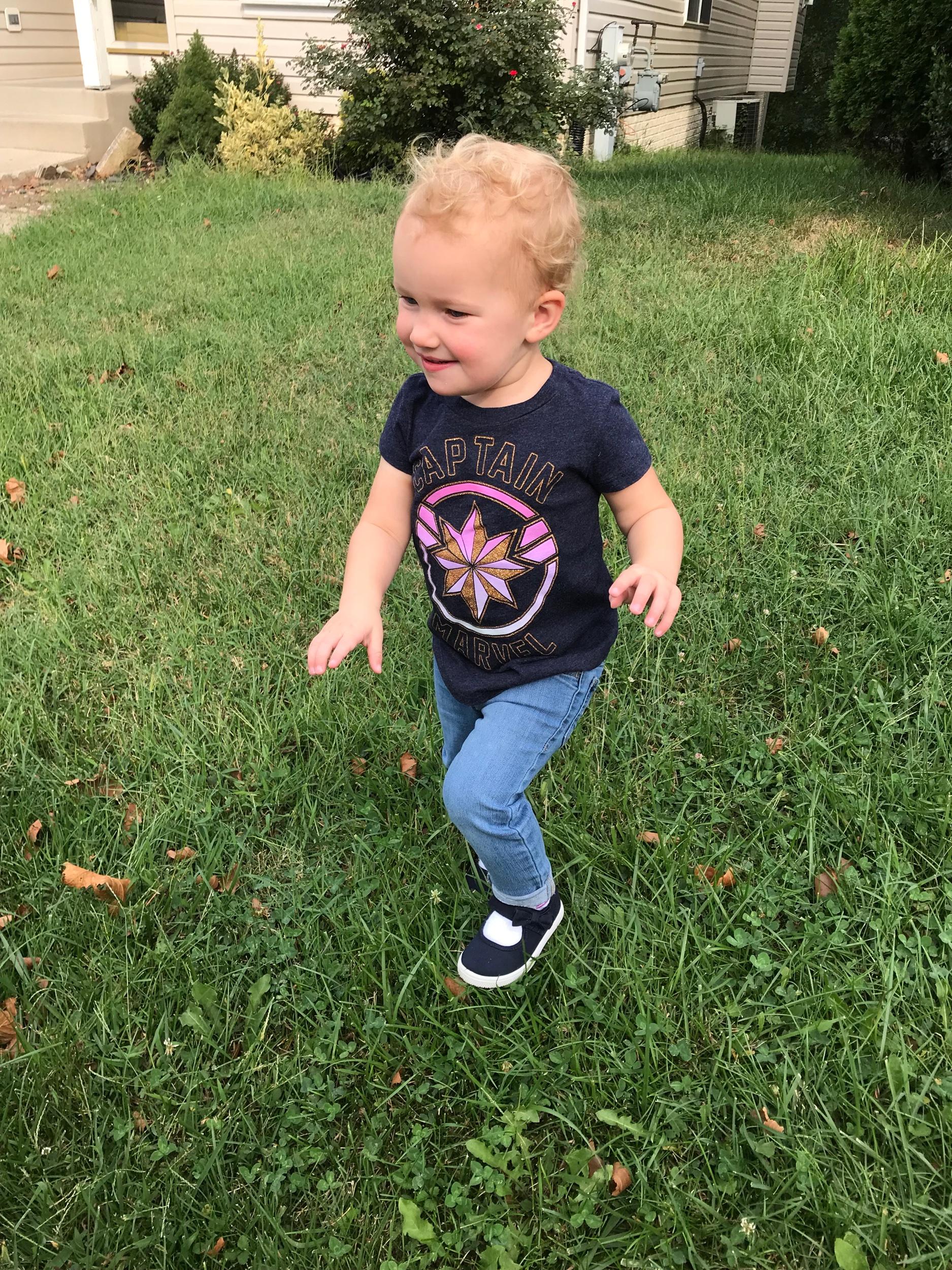 Toddler Fashion v