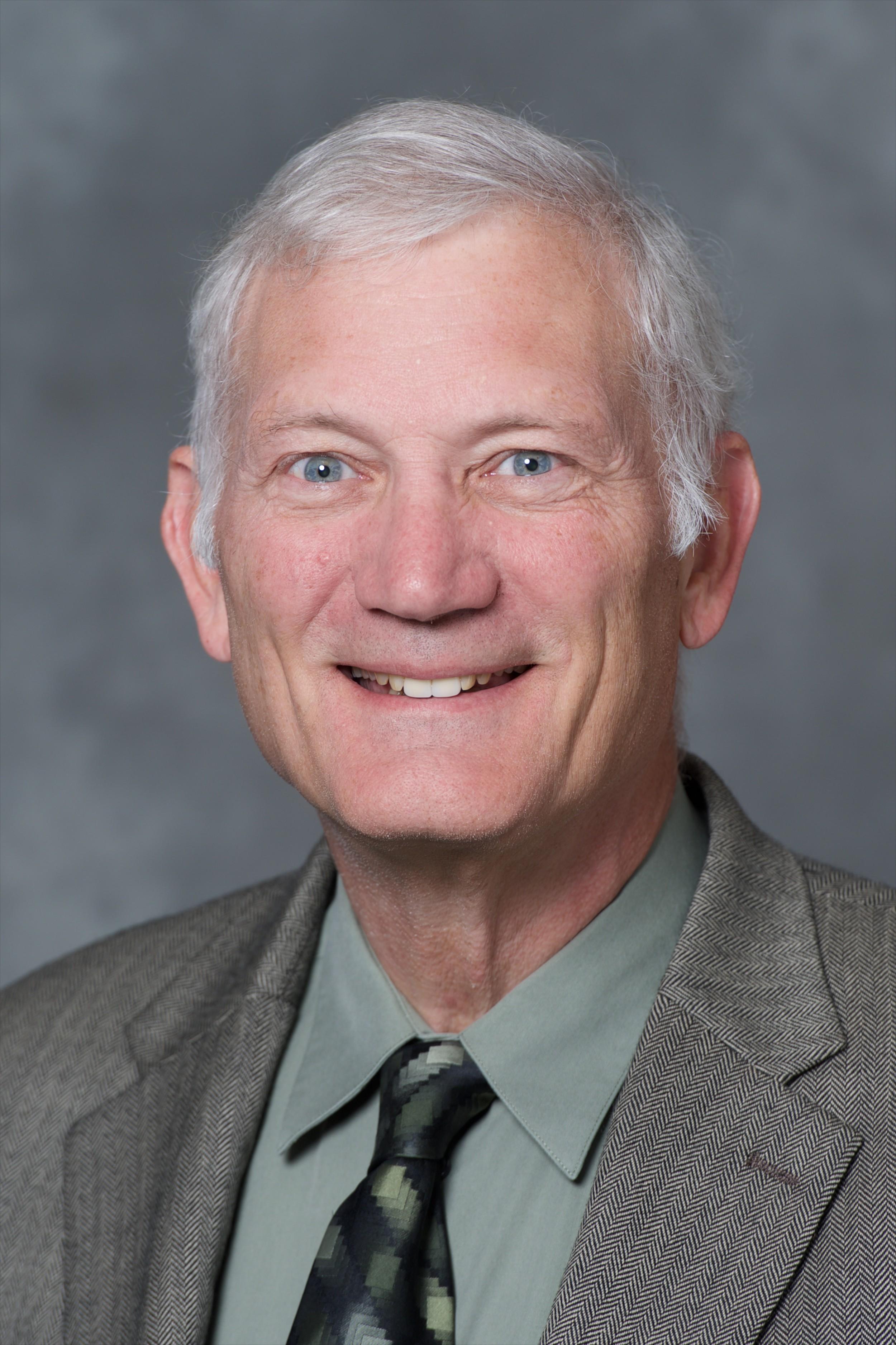 Dr. Greg Wahlberg - Chairman