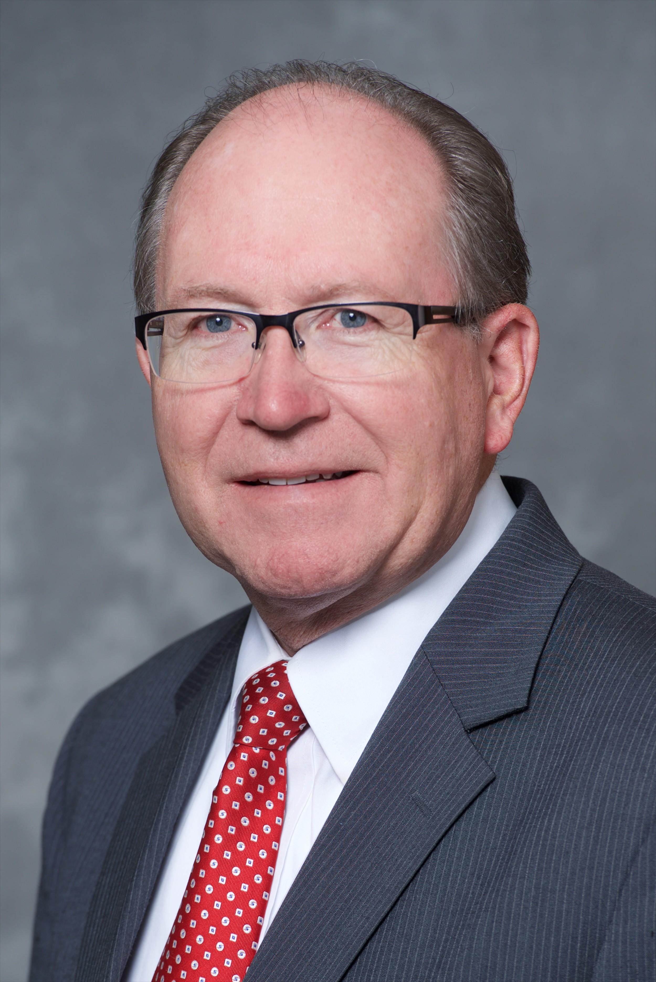 Pastor Tim Coley
