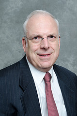Mr. Gerald Nystrom