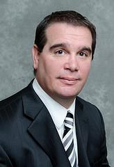 Pastor Jack Walker