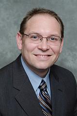 Pastor Jason Grubbs