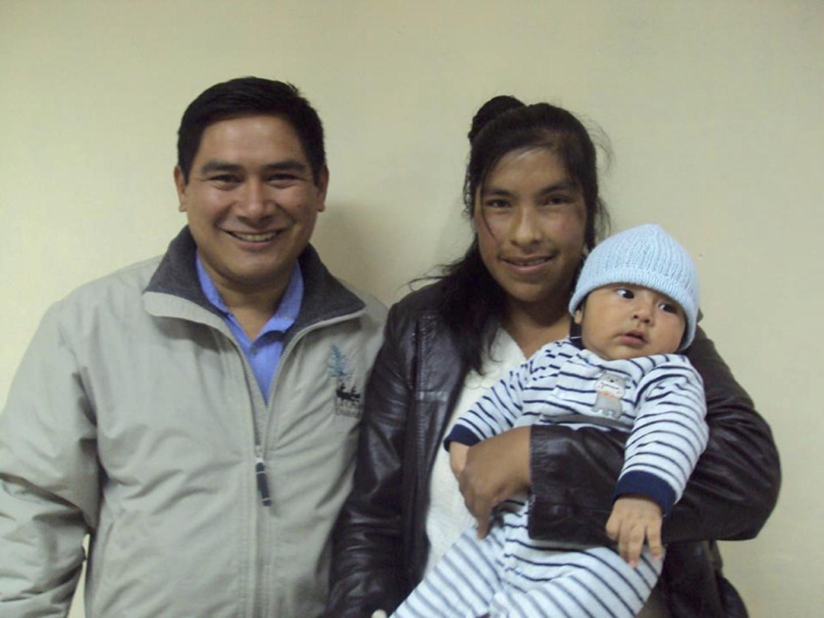 Location: Cusco, Peru.