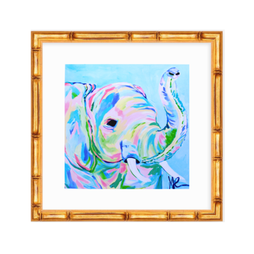 Megan Carn Baby Blue Pastels Elephant Print Fine Art If you like, you can download pictures in icon format or directly. megan carn baby blue pastels elephant print fine art