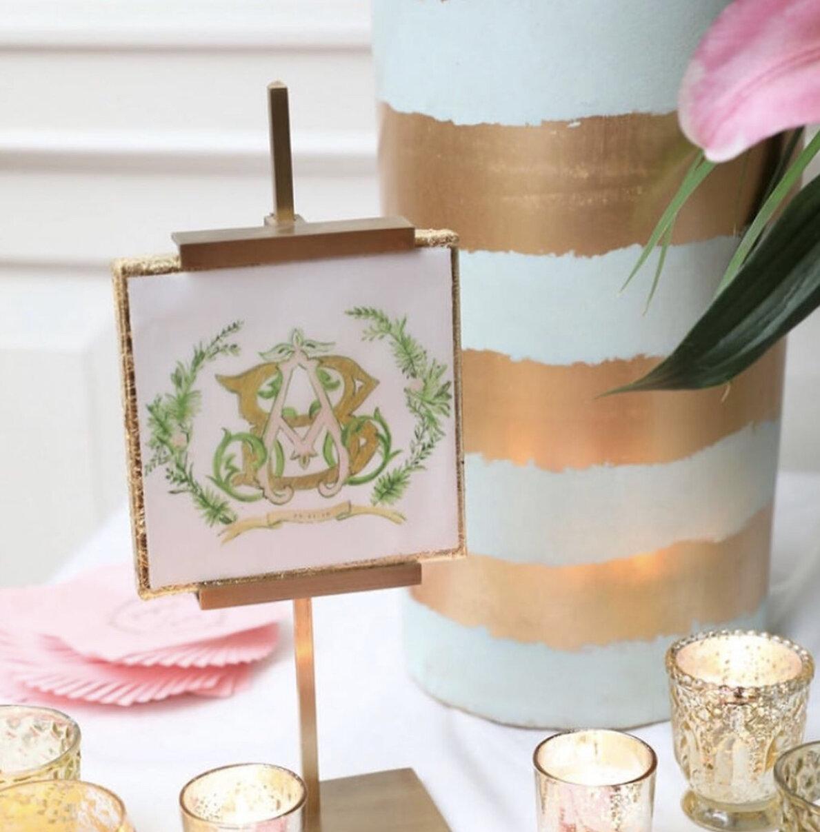 weddingcrest