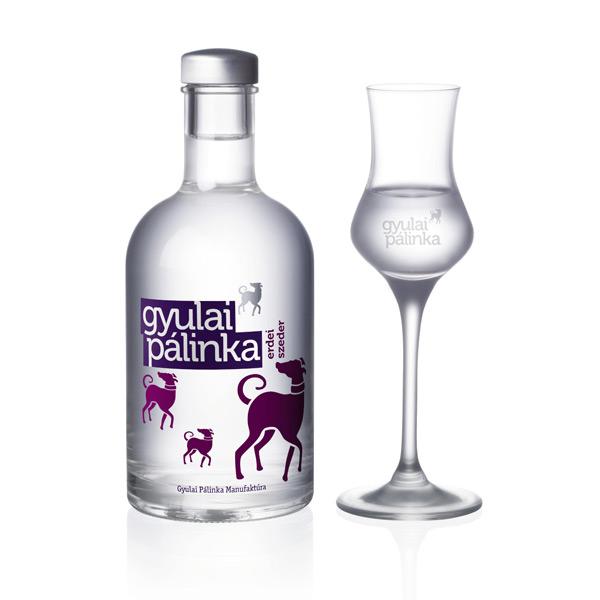 Gyulai Pálinka