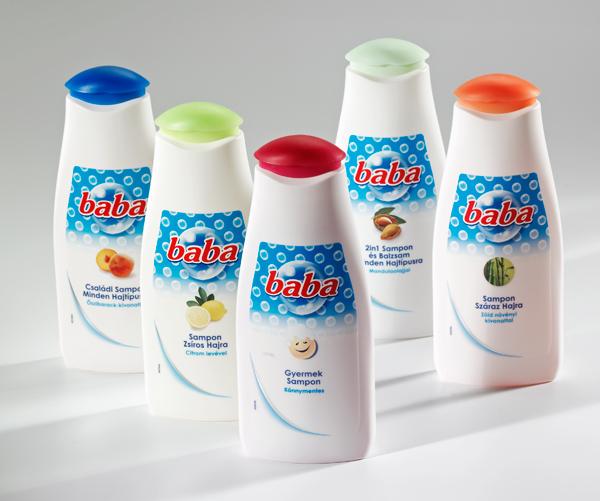 """A Baba esetében a pöttyöknek – mint a márka alapvető jellegzetességeinek – a """"megszüntetve megőrzése"""" jelentette a kihívást 2006-ban."""
