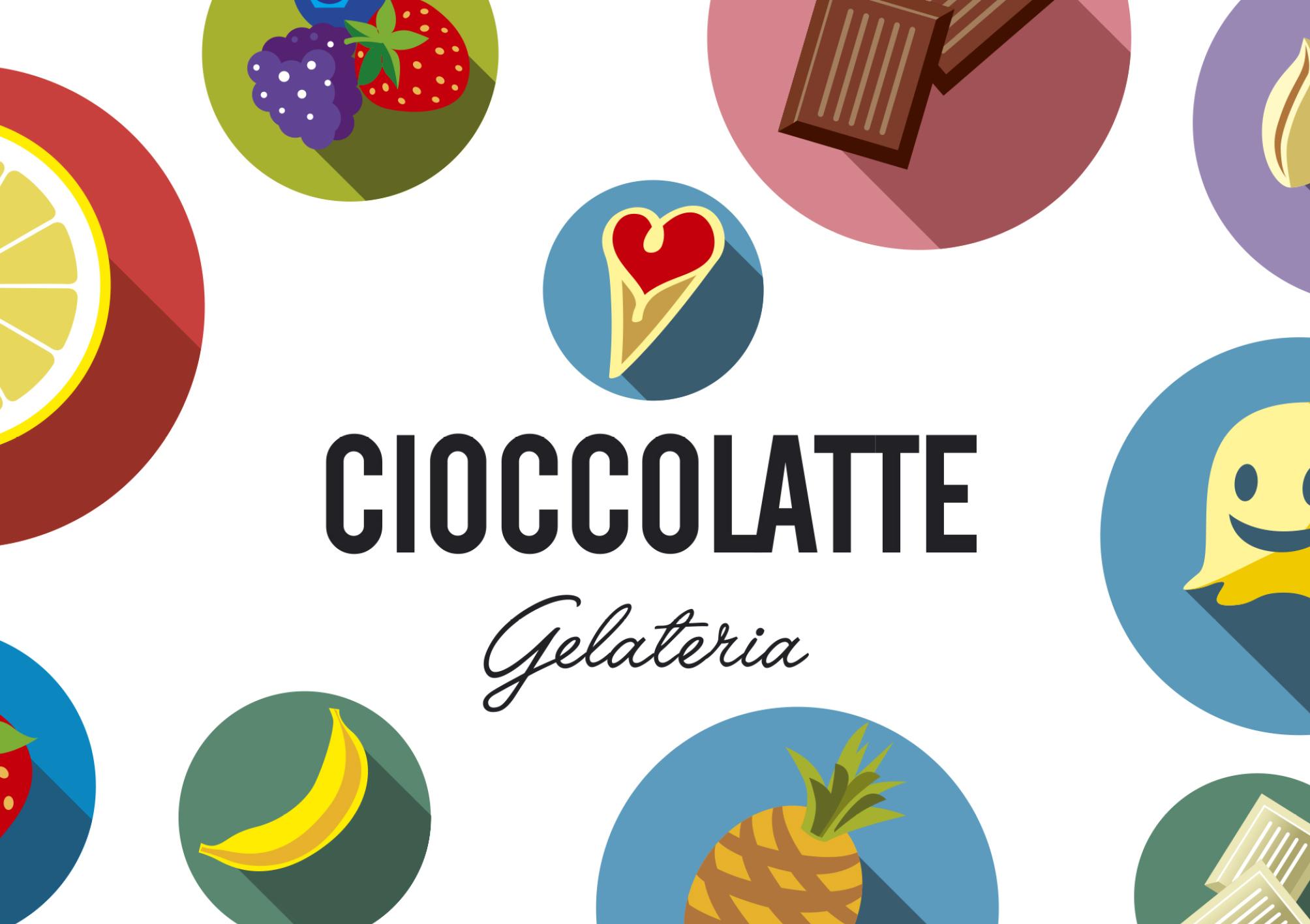 Chioccolatte