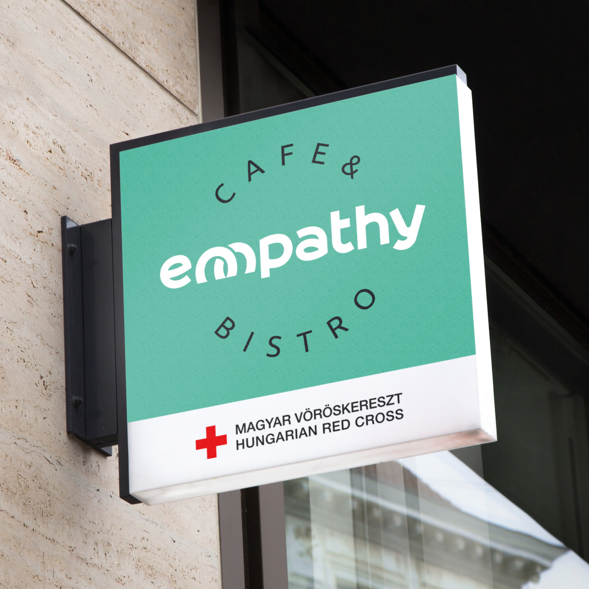 Empathy Cafe & Bistro