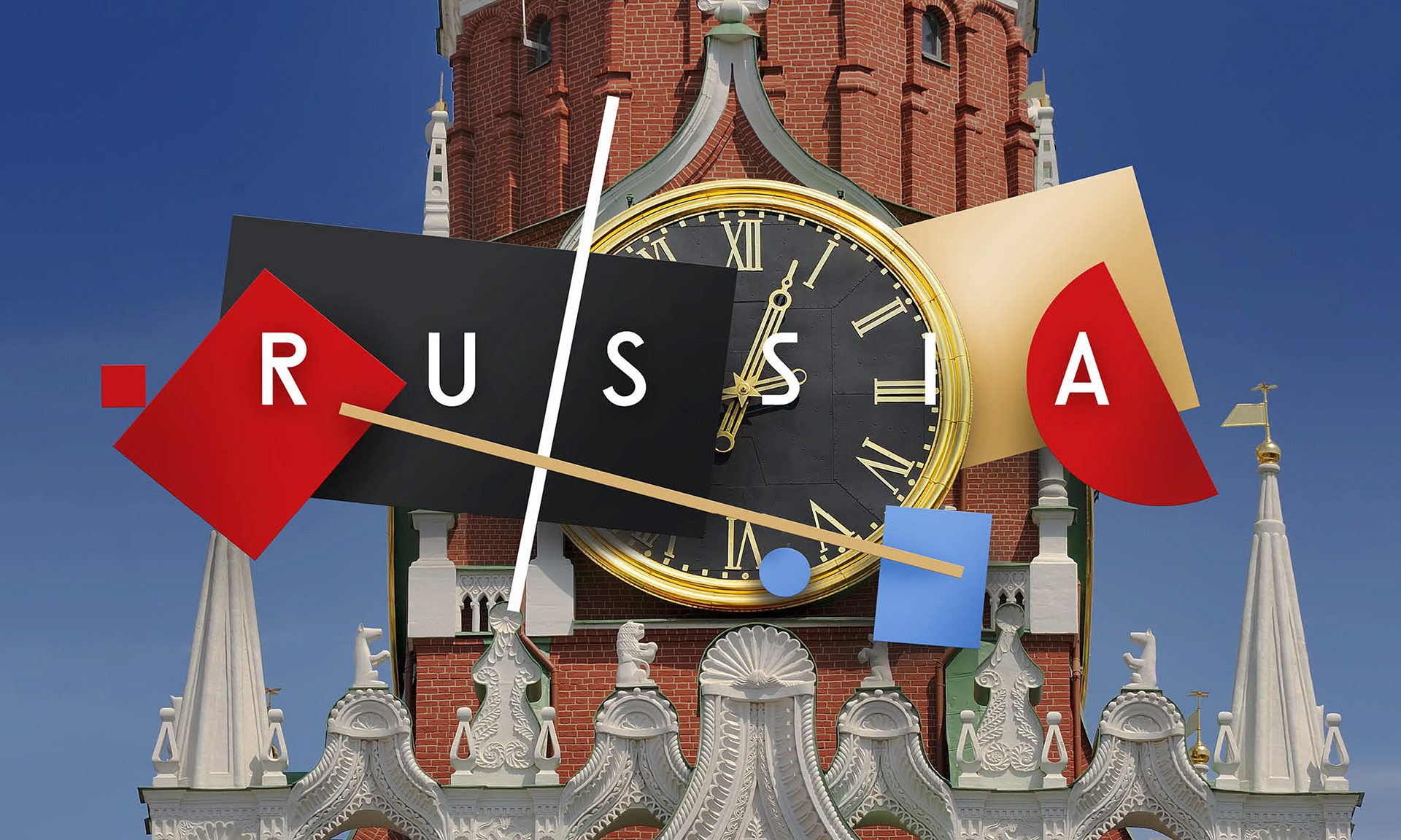 https://www.behance.net/gallery/64720835/Russia-tourism-brand