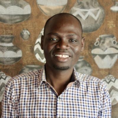 Lifespring Lodge Manager - Chris Chishiba