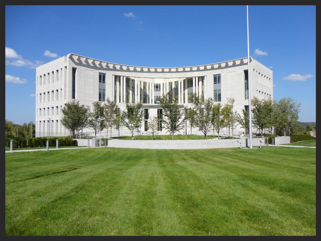 Federal courthouse