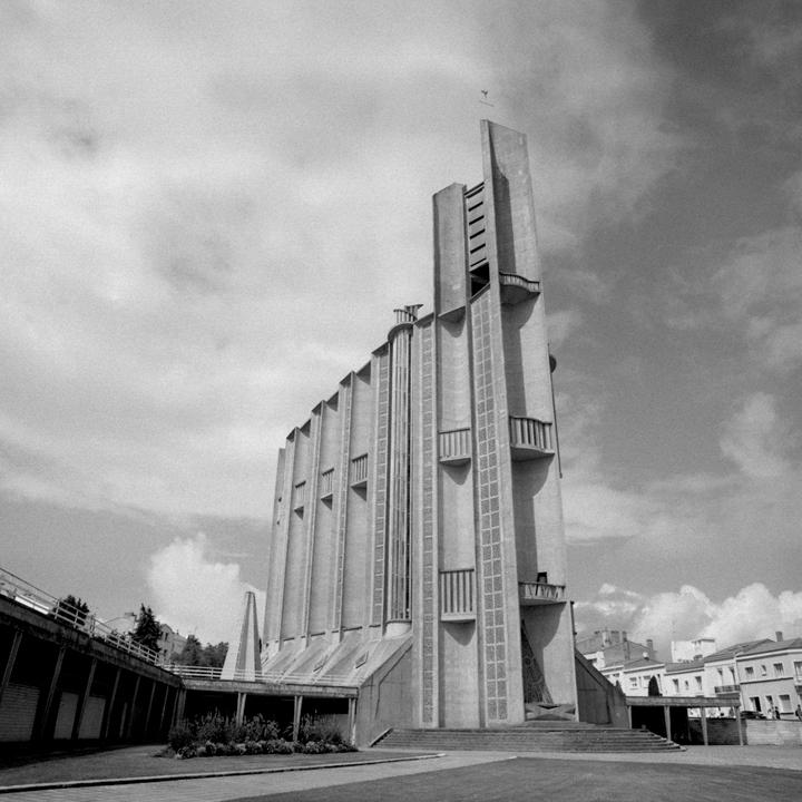 église notredame