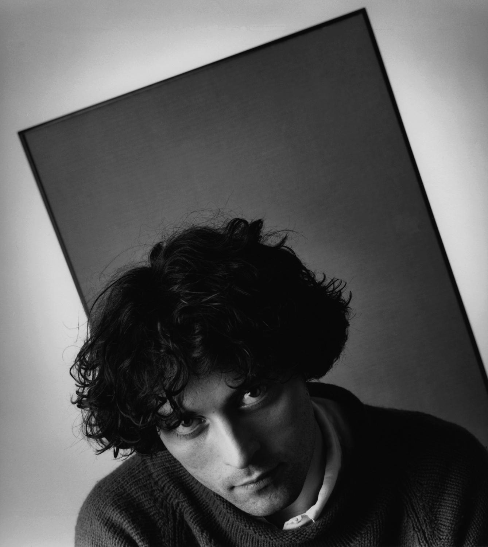 rufus sewell . new york . 1995