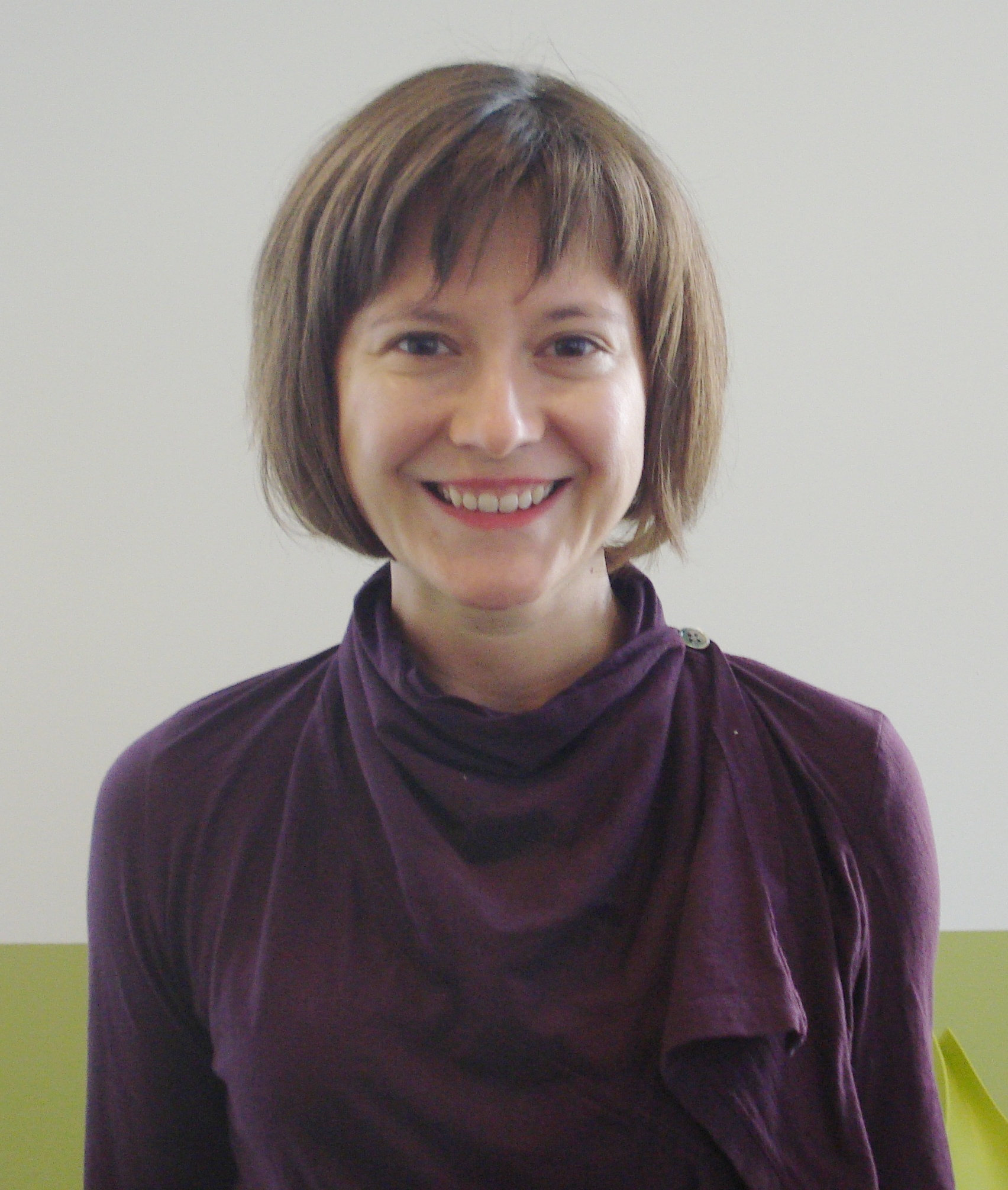 Wendy D'Andrea, Ph.D - Associate Professor of Psychology
