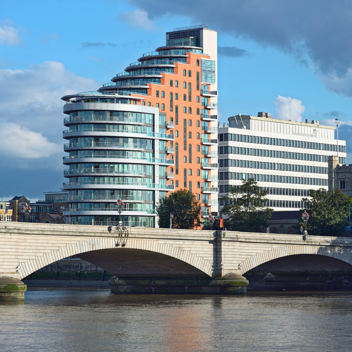Equity finance arranged for multi-let property in South West London